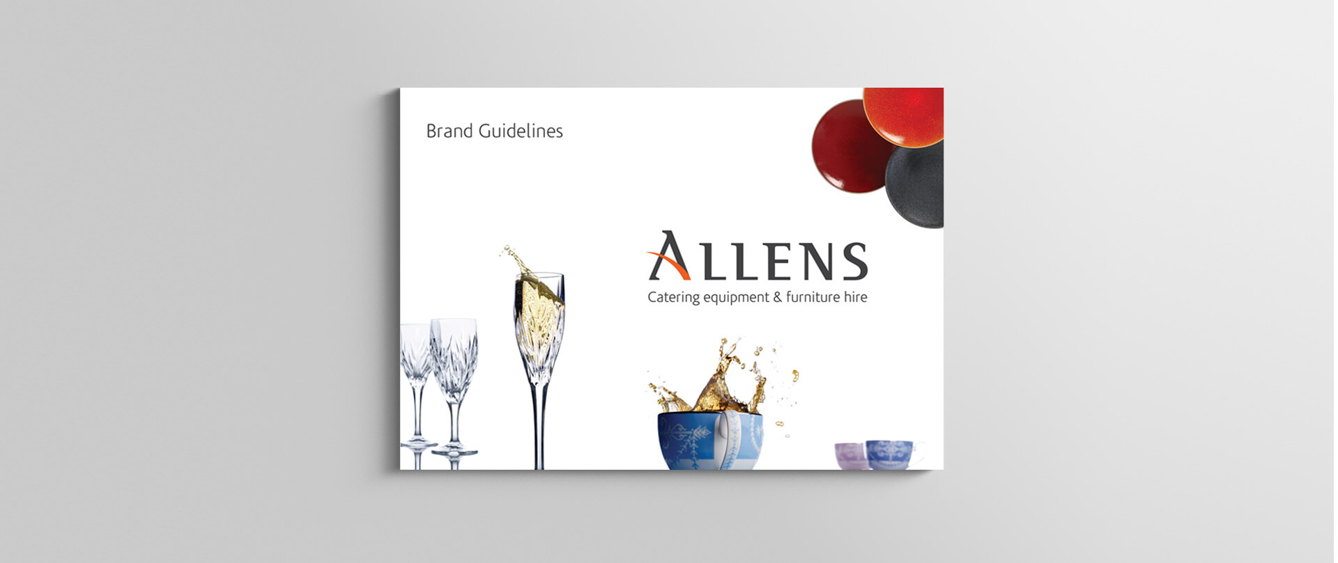 Allens Brand Guidelines