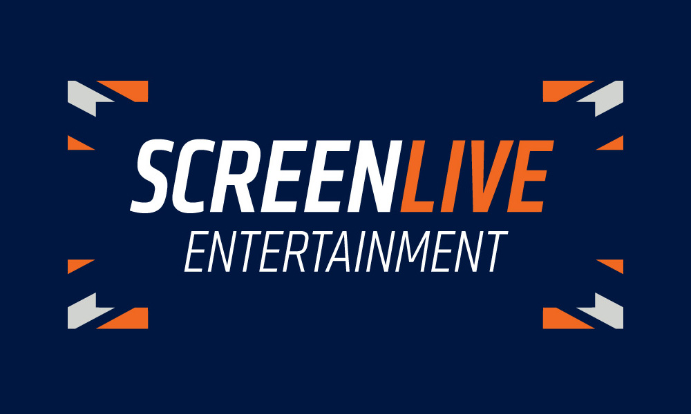 Screenlive
