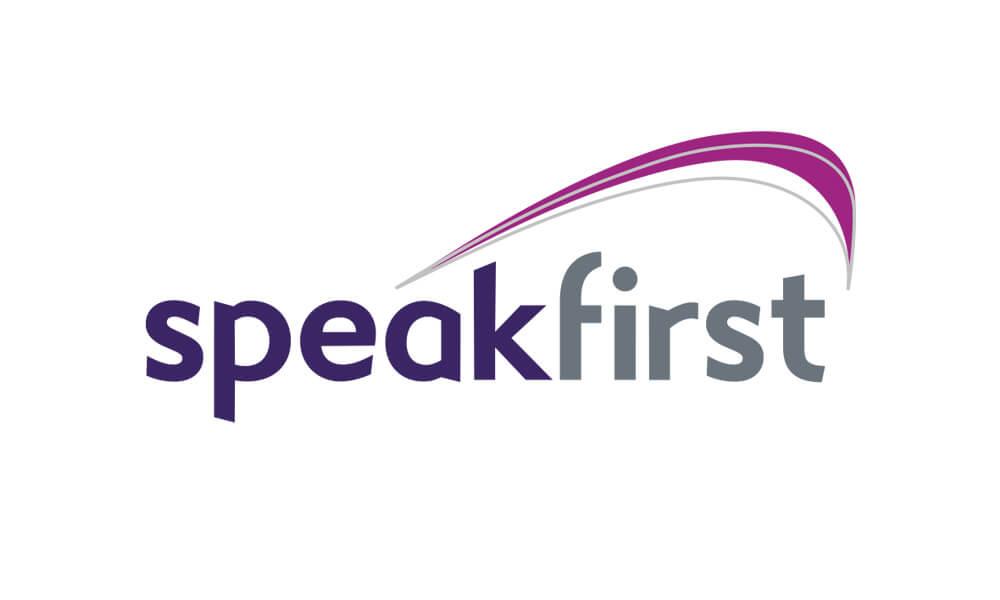 speakfirst